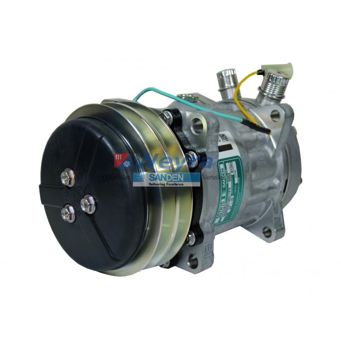 Klimakompressor SD7H15 8053