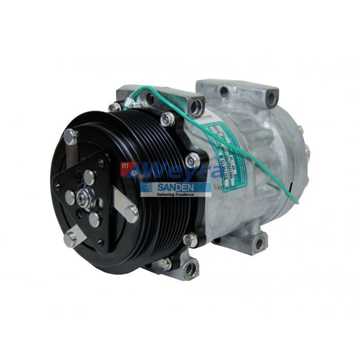 Klimakompressor SD7H15 8090