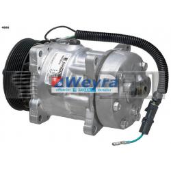 Klimakompressor SD7H15 4866