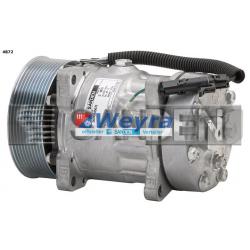 Klimakompressor SD7H15 4872