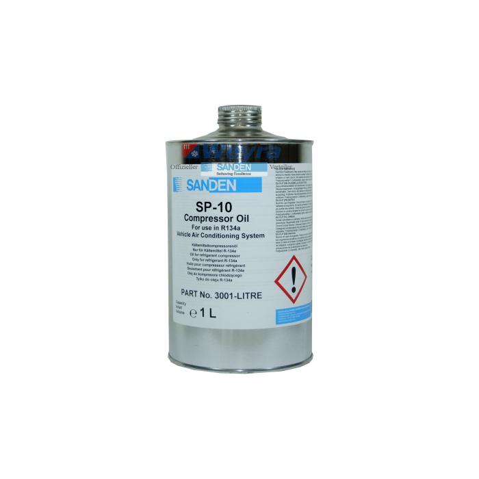 Klimaöl 3001 SP10 Oil - 1LITRE