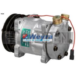Klimakompressor SD7H15 7849