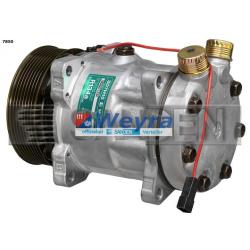 Klimakompressor SD7H15 7850