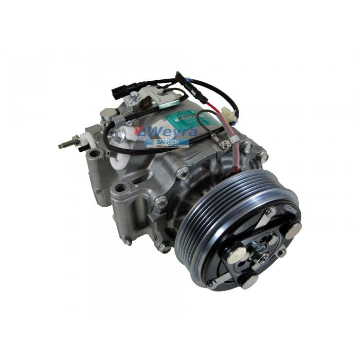 Klimakompressor TRSE09 3773