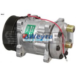 Klimakompressor SD7H15 8027